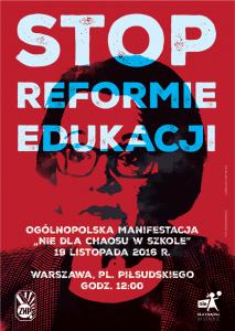Manifestacja 19.11.2016 (2 www)